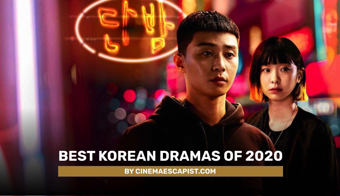 Drama best korean 20 Best