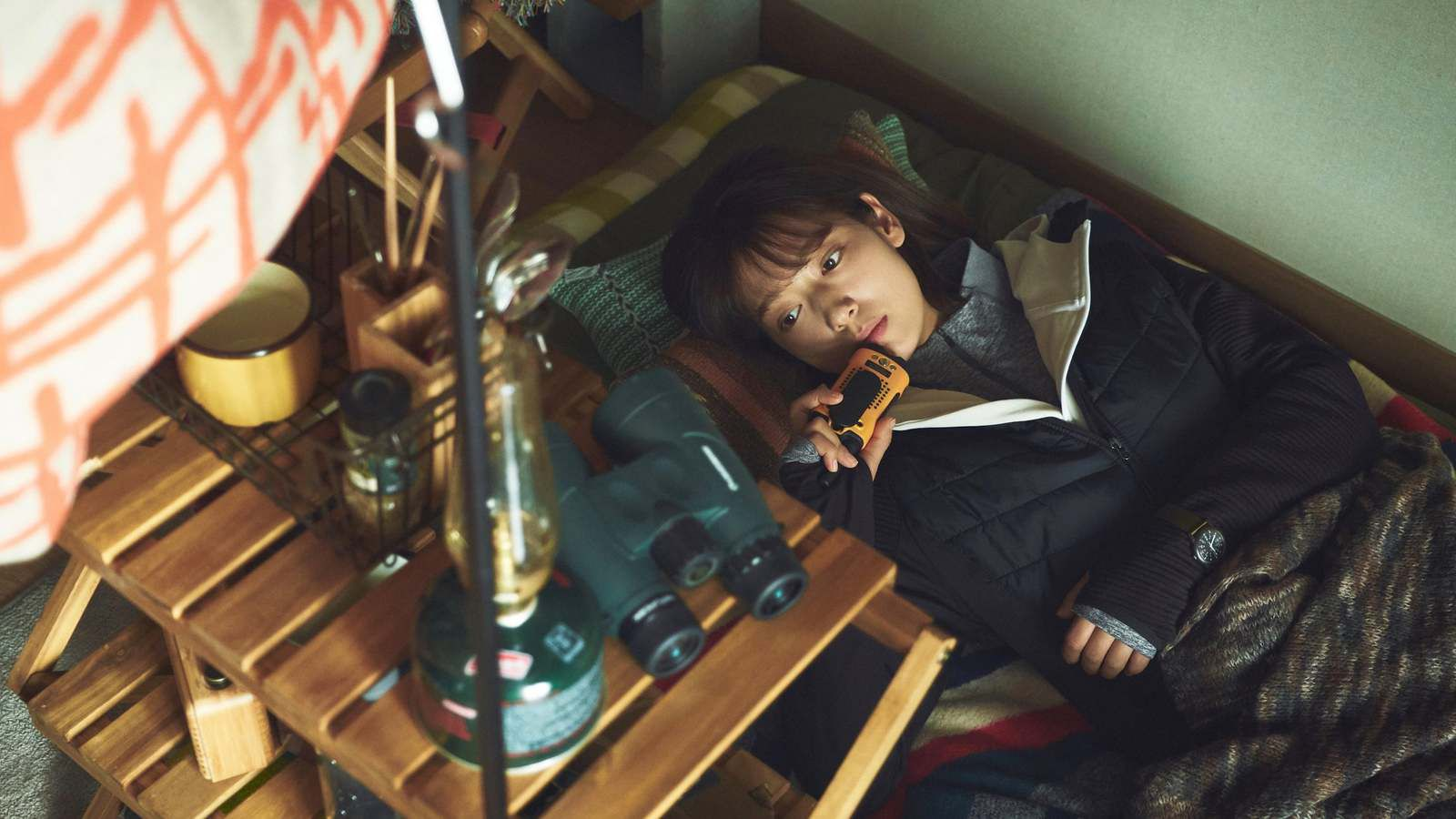 Review Korea S Alive Is A Perfect Zombie Movie For The Coronavirus Era Cinema Escapist