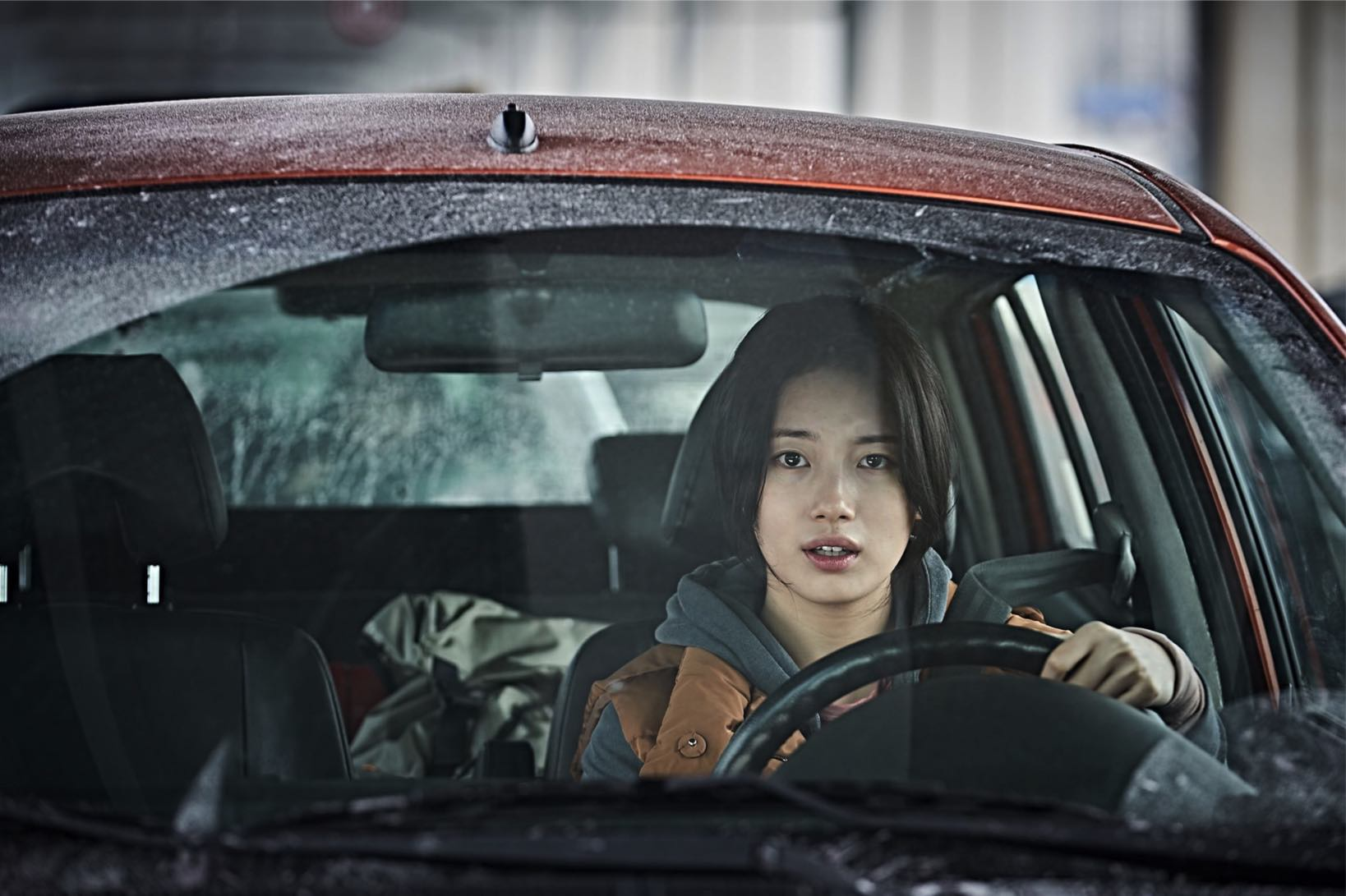 "Review: ""Ashfall"" Is An Epic Disaster Film With Korean Flavor ..."