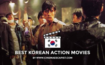 The 11 Best Korean Movies of 2018 | Cinema Escapist