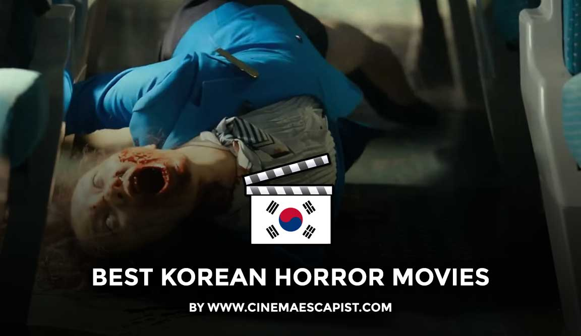 The 13 Best Korean Horror Movies Streaming Links Included Cinema Escapist