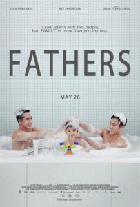 泰国电影《父亲》展现了一对同性恋夫妇抚养养子的过程中遇到的挑战。