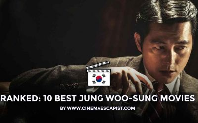 The 11 Best Korean Movies of 2018   Cinema Escapist