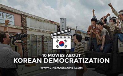 The 15 Best Korean War Movies | Cinema Escapist