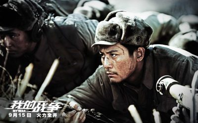 The 5 Best Chinese War Movies | Cinema Escapist