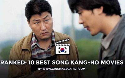 8 Asian Movies Screening at Cannes 2019 | Cinema Escapist