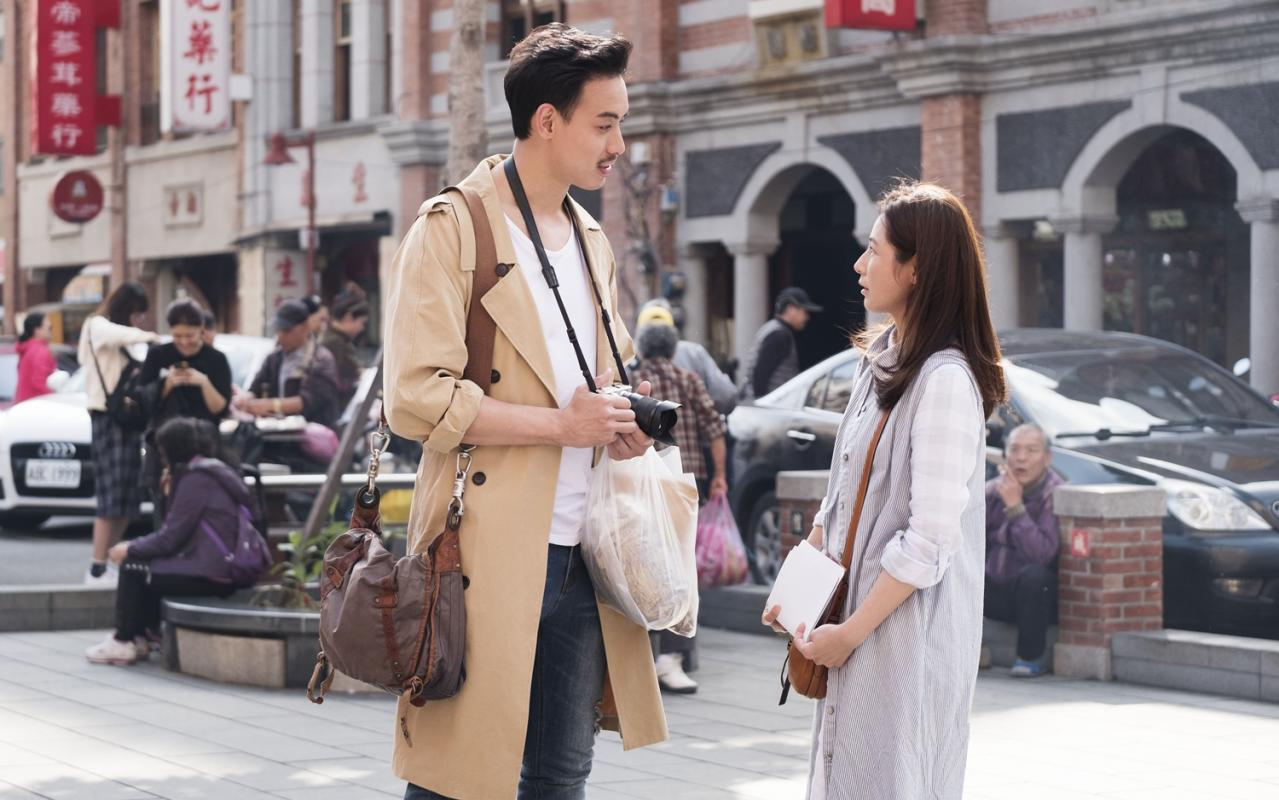 """A Taiwanese Tale of Two Cities"""" Offers Wholesome Cross"""