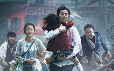 The 11 Best Korean Action Movies | Cinema Escapist