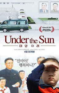 Under the Sun's poster.