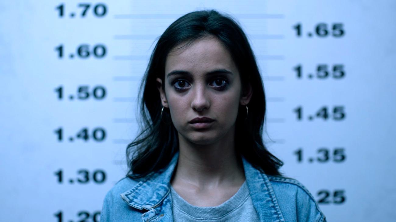 Review: Netflix Thriller