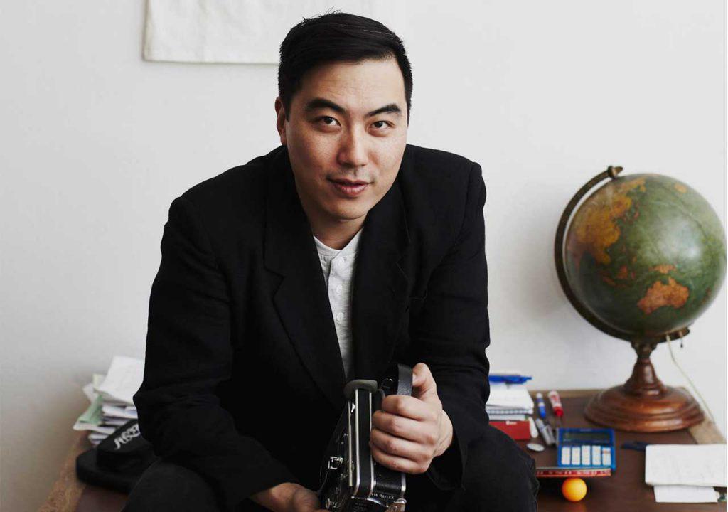Yung Chang.