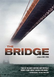 Poster for The Bridge.