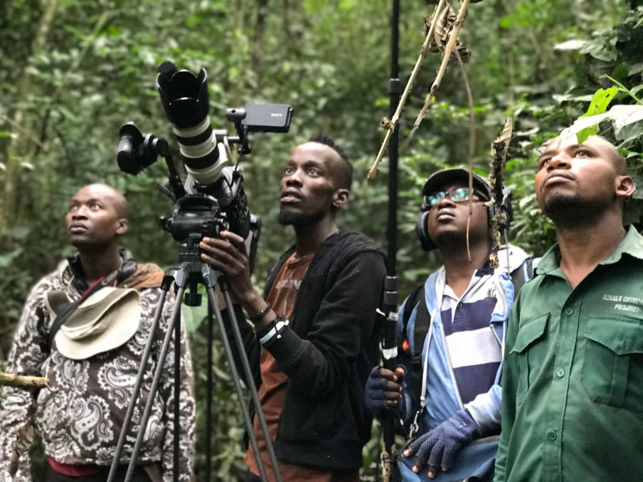 A Closer Look at Ugandan Cinema | Cinema Escapist