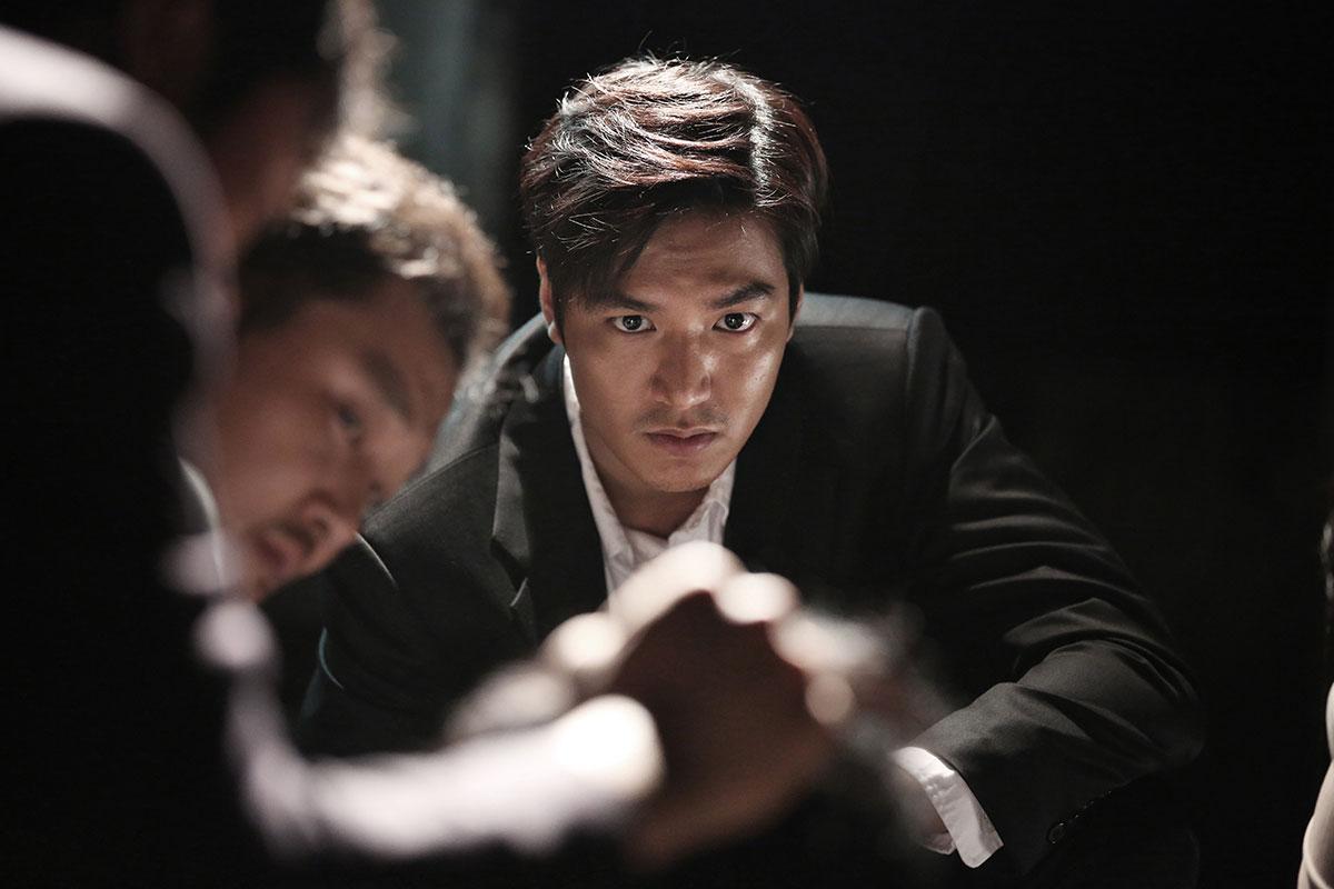 Review Gangnam Blues South Korea 2015 Cinema Escapist